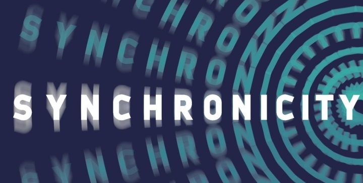 Book Review: Synchronicity by PaulHalpern